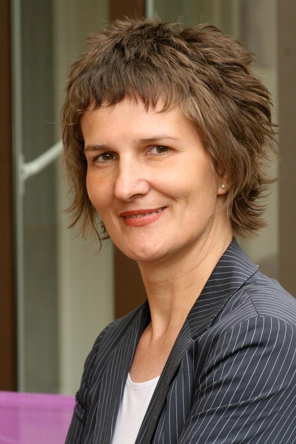 Mag.a Anita Nöckler